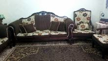 For sale Sofas - Sitting Rooms - Entrances that's condition is Used - Al Karak