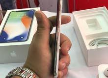 iPhone x  مستعمل بحاله الجديد 0797072998  للبيع او للبدل  مع ضمان ابل