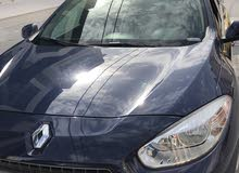 Used Renault Fluence 2011