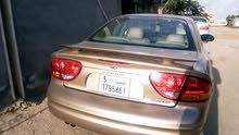 Chevrolet Alero car is available for sale, the car is in Used condition