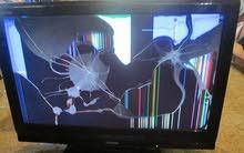 Toshiba 32 inch TV screen