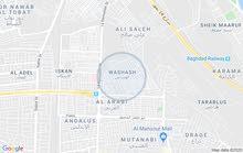 دار للايجار في منطقة الوشاش
