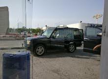 للبيع لاند روفر 2004