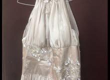 فستان عرس بسيط