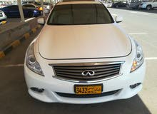 2013 Used G37 with Automatic transmission is available for sale