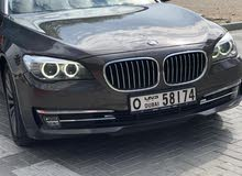 BMW 7 Series..Top of the Range.GCC ..Full Option