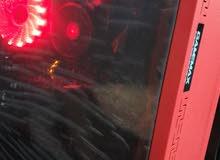 تجميعة ألعاب بي سي رايزن كرت gtx1050ti