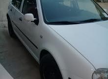 Volkswagen Passat 2000 For sale - White color