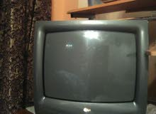 تلفزيون قديم Lg