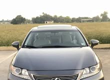 Used 2015 Lexus ES for sale at best price