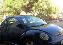Manual Volkswagen 2009 for sale - Used - Tripoli city