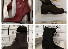 احذية ايطالية جديده للليع بالجملة