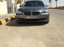 Used condition BMW 523 2011 with 140,000 - 149,999 km mileage