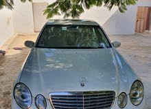 Automatic Mercedes Benz 2005 for sale - Used - Zawiya city
