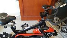 دراجة رياضية اصلية لايف فتنس