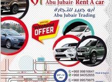 أبوجبير لتأجير السيارات صحار فلج القبائل هاتف 99816641/99579975/Abu jubair rent a car sohar