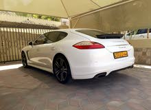 20,000 - 29,999 km mileage Porsche Panamera for sale