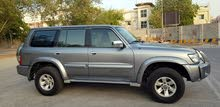 Nissan Patrol Super Safari ( Urgent Sale )