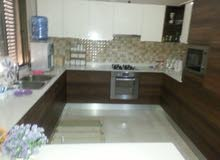 Ground Floor  apartment for sale with 5 rooms - Amman city Al Muqabalain