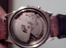 ساعة قديمة اوغيونت21 مجوهر صنعت في الصين