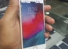 iphone7 uesd 128gb gold coloer