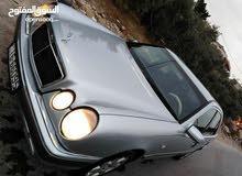 Available for sale! 0 km mileage Mercedes Benz E 200 1999