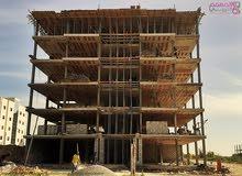 Mira Building ميرا مبنى