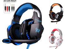 gaming headset g2000