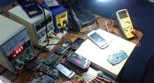 مطلوب فني صيانة هواتف