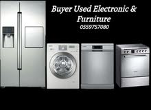 Used Furniture Buyers  & Electronics  0559757080  q