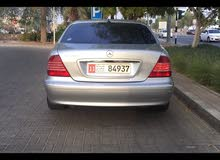 Used Mercedes Benz 2004