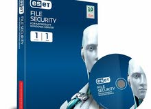 ESET File Security for All Microsoft Windows Server 2008/2020 - 2 Year++
