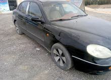 Used condition Daewoo Leganza 1999 with 0 km mileage