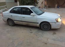 Available for sale!  km mileage Hyundai Verna 2003