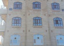 للبيع عمارة إستثمارية في صنعاء