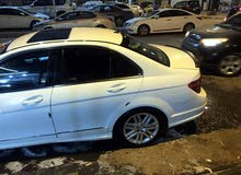 Used Mercedes Benz C 300 for sale in Baghdad