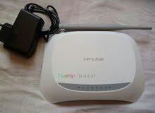 موجود لي البيع روتر TP Link Router Wireless أكسيس بوينت TP Link 150Mbps