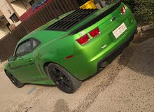 Chevrolet Camaro made in 2011 for sale