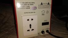 منظم كهرباء قوته 1000VA
