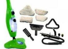 ممسحة البخار X5 لتنظيف السراميك والسجاد