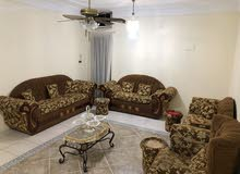 220 sqm Furnished apartment for rent in Jeddah