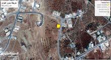 ارض للبيع شفا بدران المقرن 756م على شارعين مطبه بسعر 115الف aaa - 4468