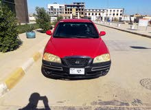 2005 Used Elantra with Automatic transmission is available for sale