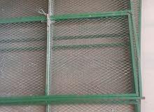 شبك حيوانات وطيور 4×4مقاس 0555692560