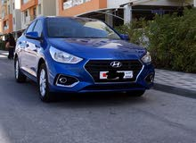 FOR SALE   hyundai accent 2018 1.6