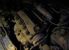 محرك هوندا 20 vtkكامل بالكمبيو توماتك