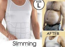 Men's slim N lift t-shirt