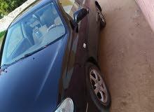 سيارة نيسان صني الشكل القديم 2008 للبيع