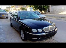 Black Rover 75 2005 for sale