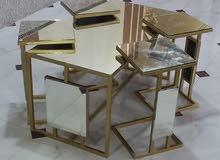 طاولات متعدد الاستعمال